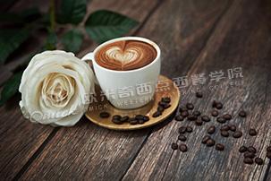 咖啡饮品专业
