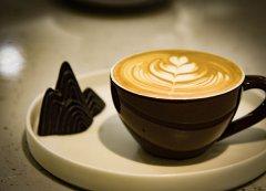 咖啡一向给人浪漫小资的感觉,因